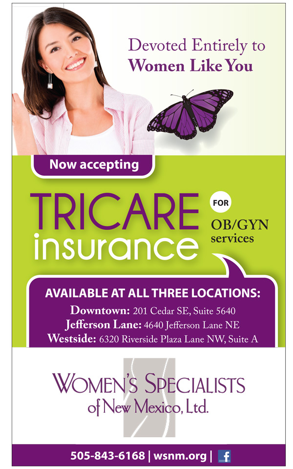 accept tricare insurance