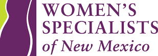 WOMENS SPECIALISTS OF NEW MEXICO Logo