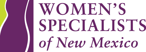 WOMENS SPECIALISTS OF NEW MEXICO Retina Logo