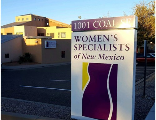 Women's Specialists of New Mexico Moves Downtown Office