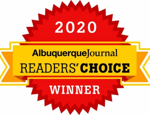 WSNM Wins Readers' Choice Award for 2020