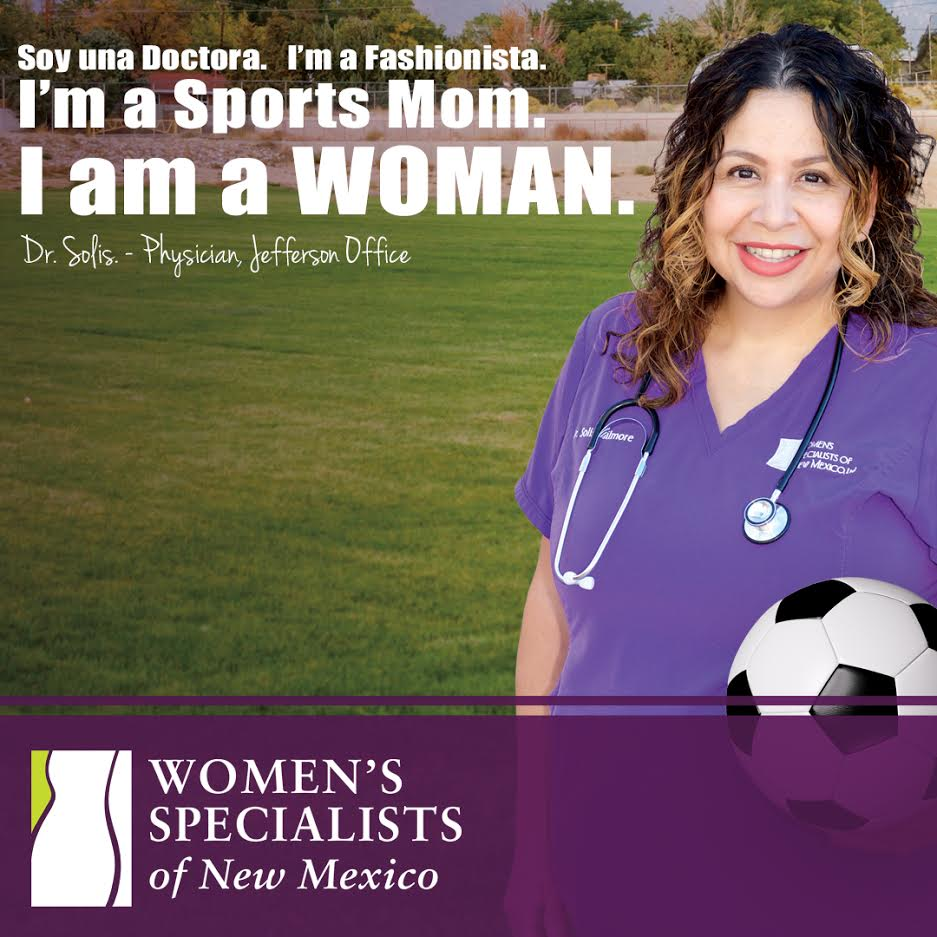 Albuquerque NM OBGYN - Womens Specialists of New Mexico